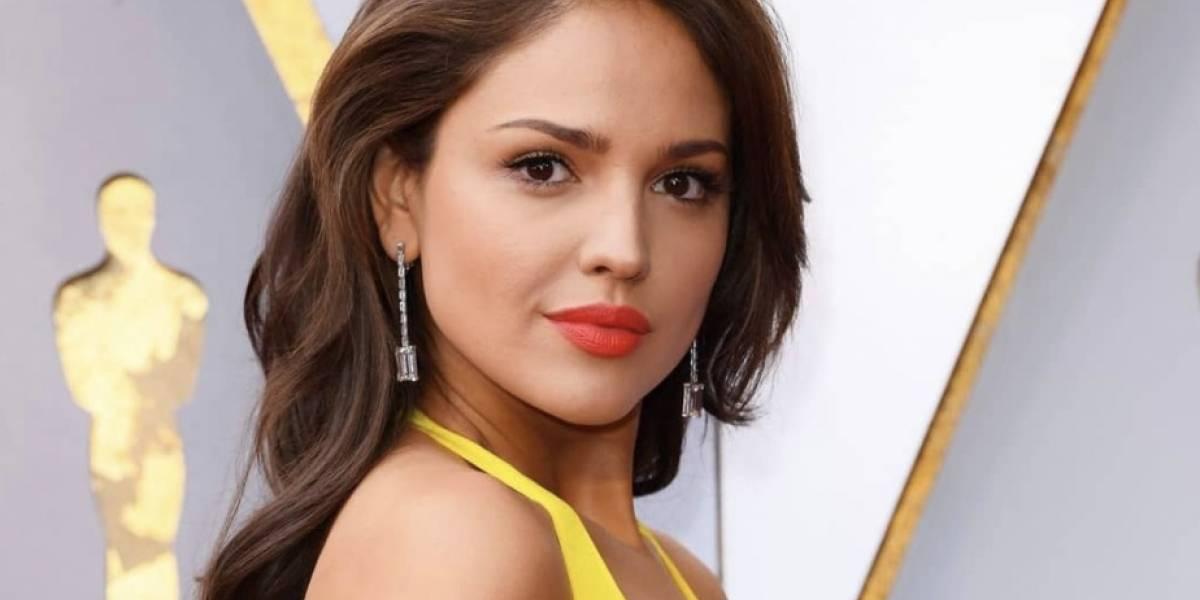 5 momentos en los que Eiza González ha sido señalada en redes sociales