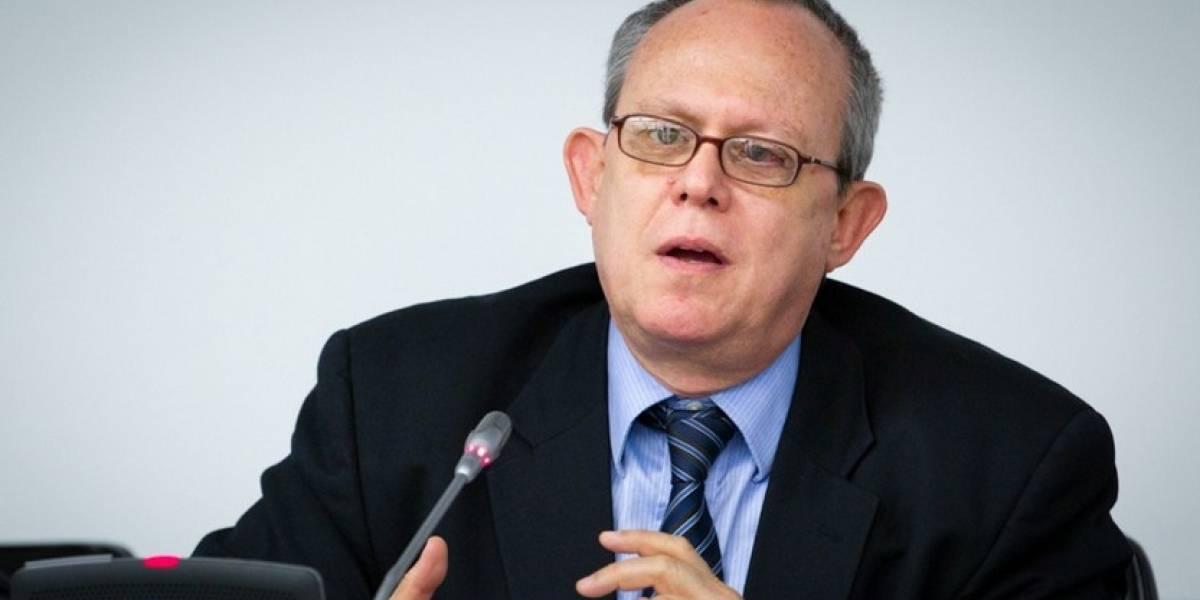 Guatemalteco es destituido de la Unesco