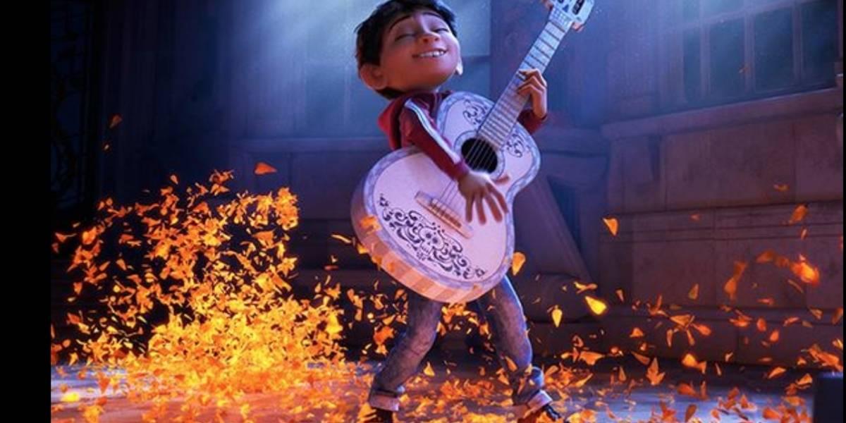 'Coco' gana como Mejor Película Animada en los Premios Óscar 2018
