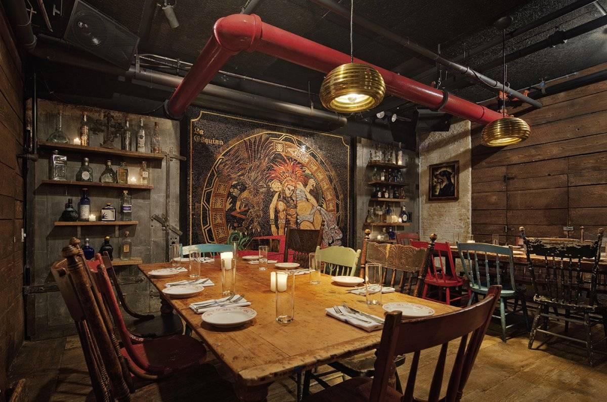 El chef que hizo de los antojitos mexicanos una sensación en NY