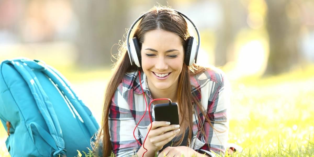 Conoce Juum, la primera red social de audio en México