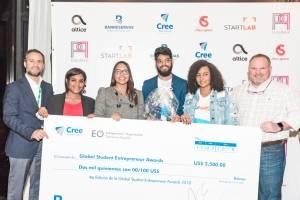 EO Global Student Entrepreneur