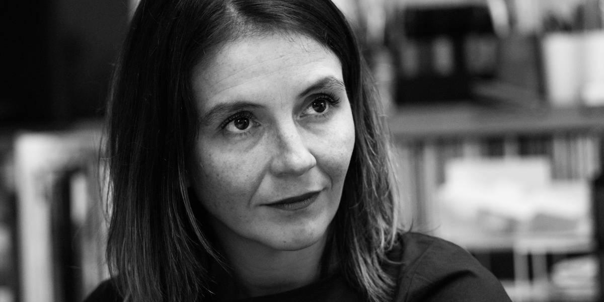 Gabriela Carrillo, una arquitecta que crea dignidad a través de los espacios