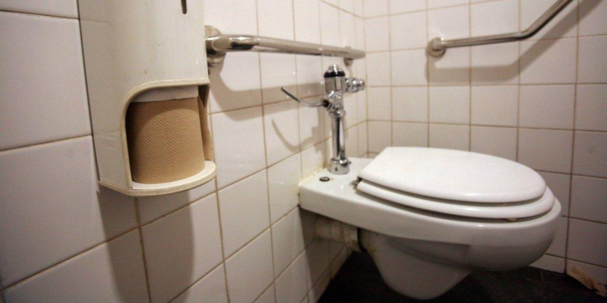 Taiwán sufre falta de papel higiénico