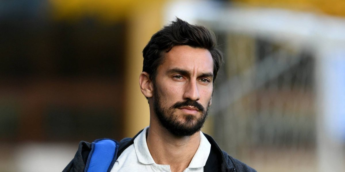 Aplazan Serie A por fallecimiento de futbolista