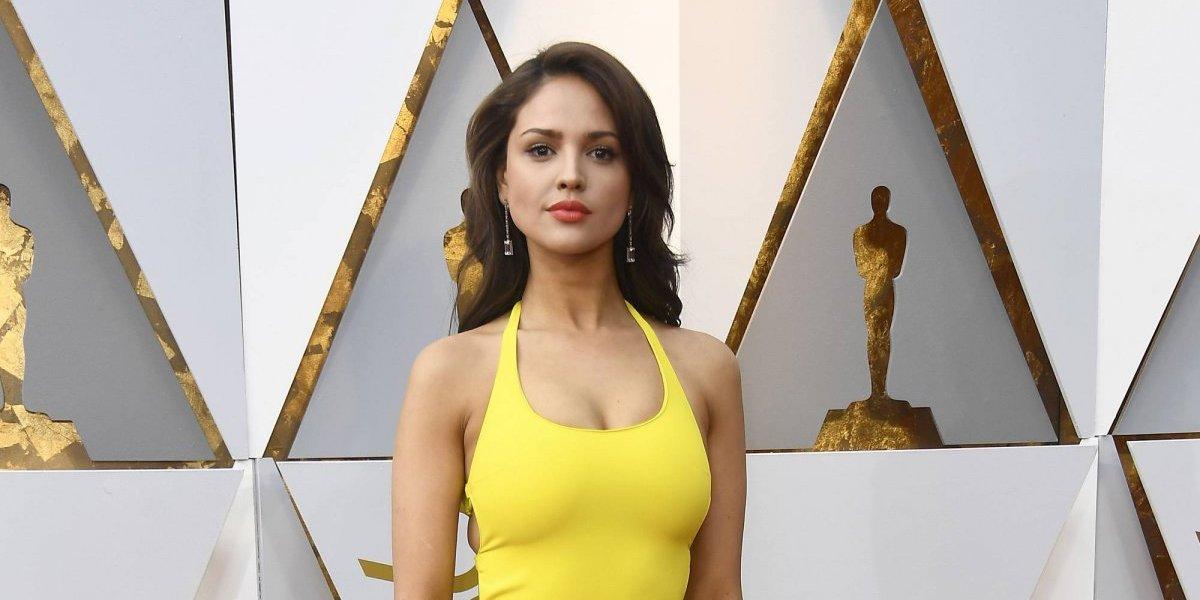 Así lucieron los mexicanos en la alfombra roja del Óscar