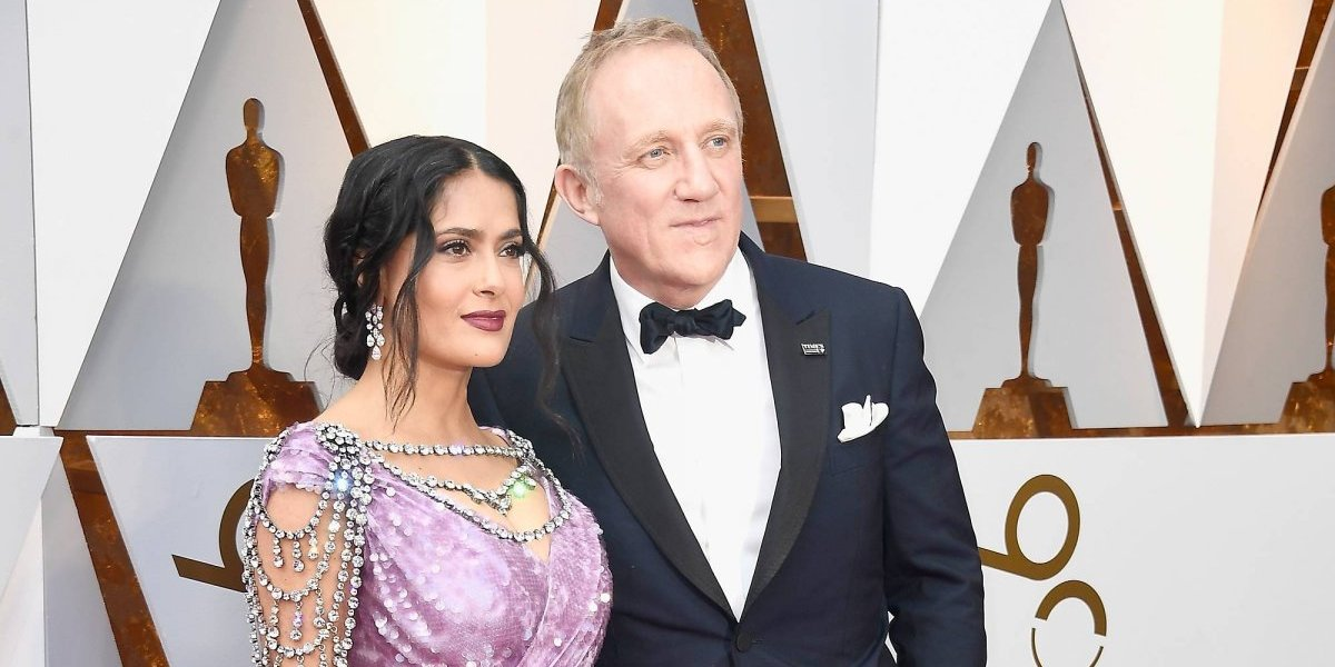 Fotos: Las peor vestidas de los premios Oscar 2018