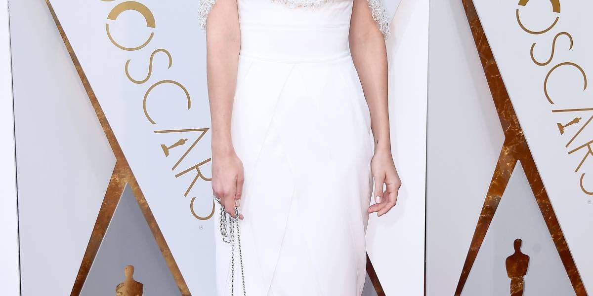 Fotos: Las mejor vestidas de los premios Oscar 2018