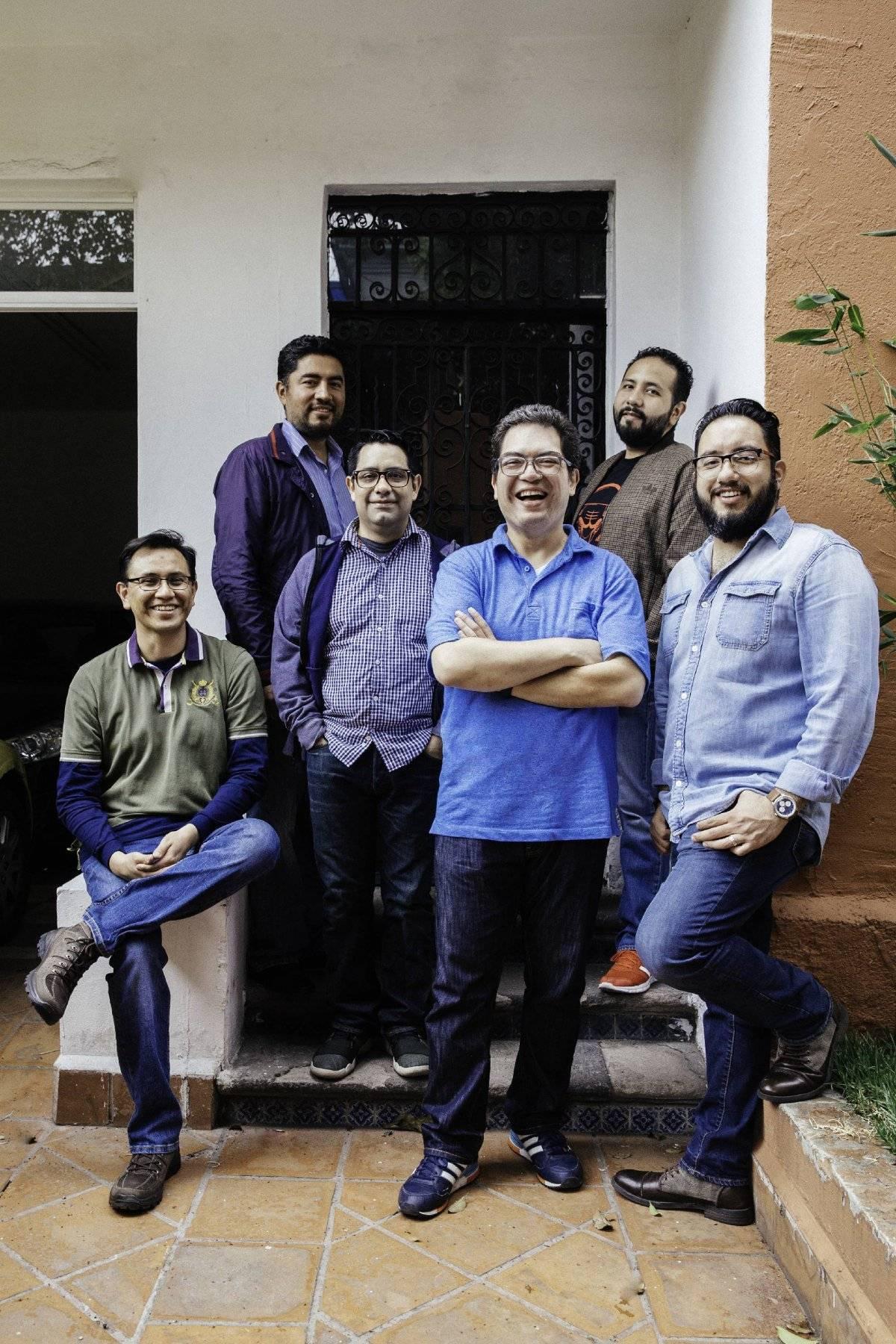 Juum, la primera red social de audio en México