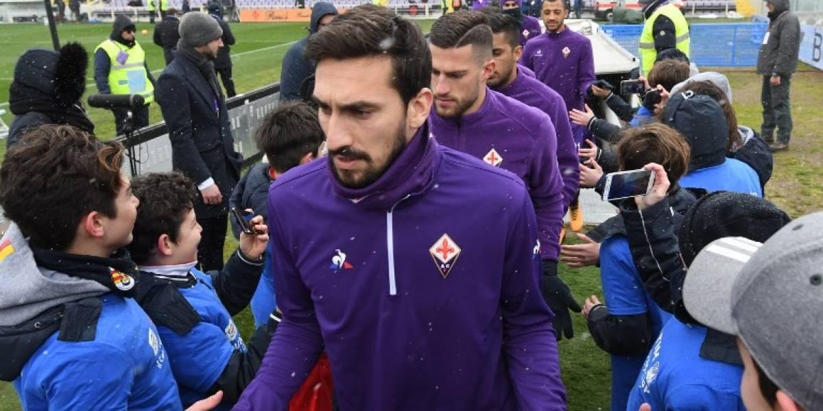 Hallan muerto al capitán de un conocido equipo de la Liga de Italia