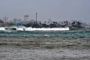 Playa Palo Seco