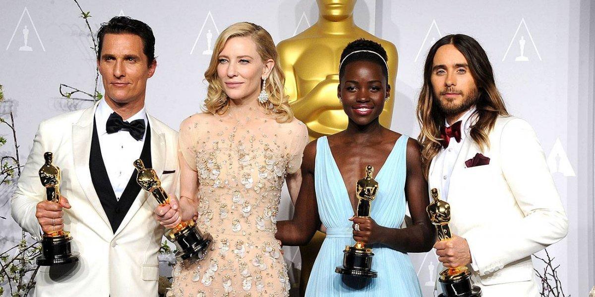 El millonario valor de una estatuilla de los Oscar