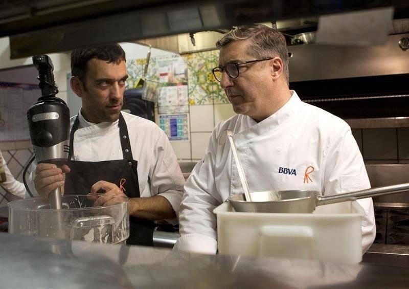 chef austríaco Wolfgang Puck