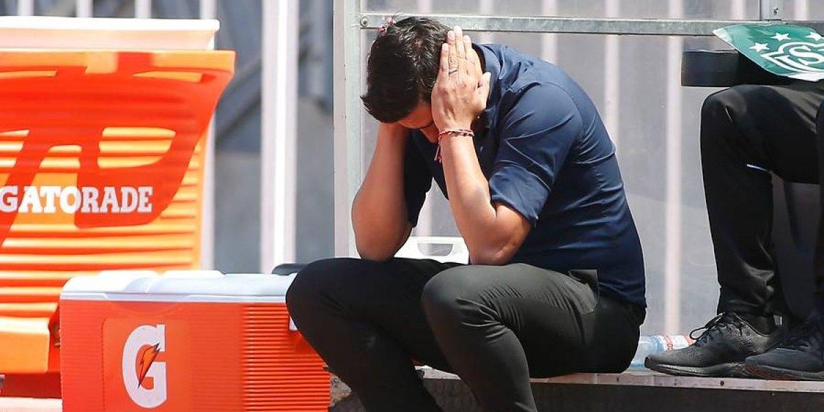 """""""Analizaré la situación con los dirigentes"""": Nico Córdova no se va de Wanderers, por ahora..."""
