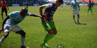 Sanarate vs Antigua GFC