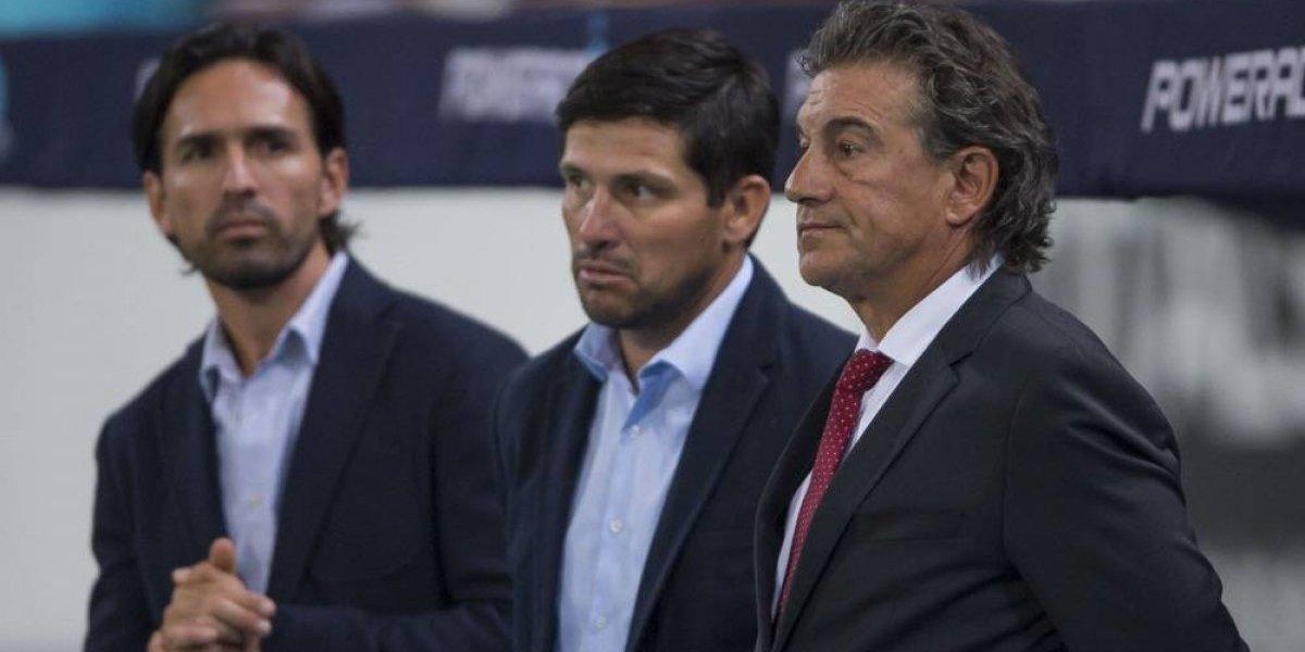 """""""En Atlas el que no esté comprometido, no va a jugar"""": Romano"""
