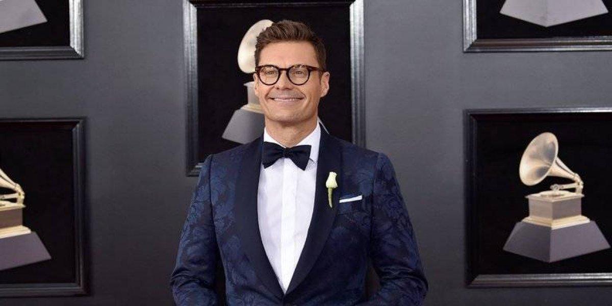 Oscar 2018: Ryan Seacrest está en la alfombra roja pese a denuncias