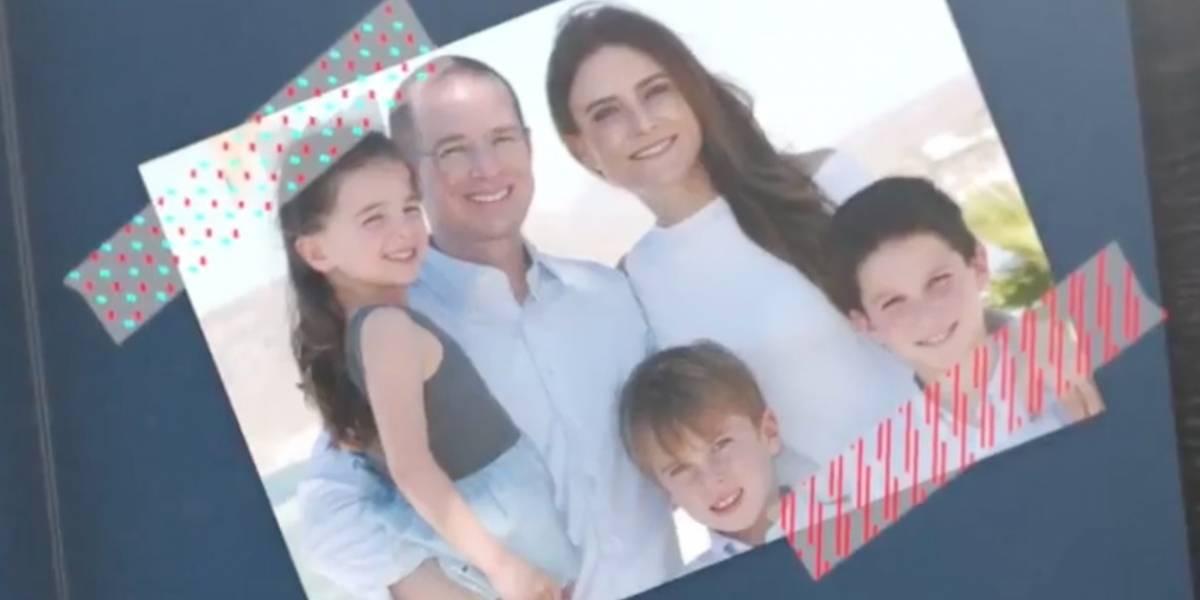 Anaya festeja el Día de la Familia con emotivo video