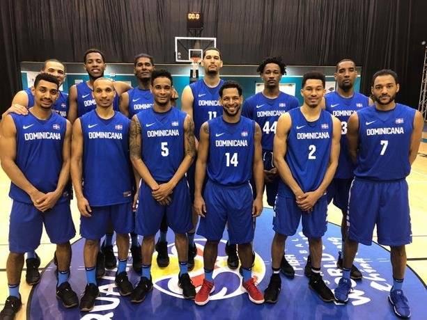 La selección de baloncesto es una mina de talento, según considera Luis Felipe.