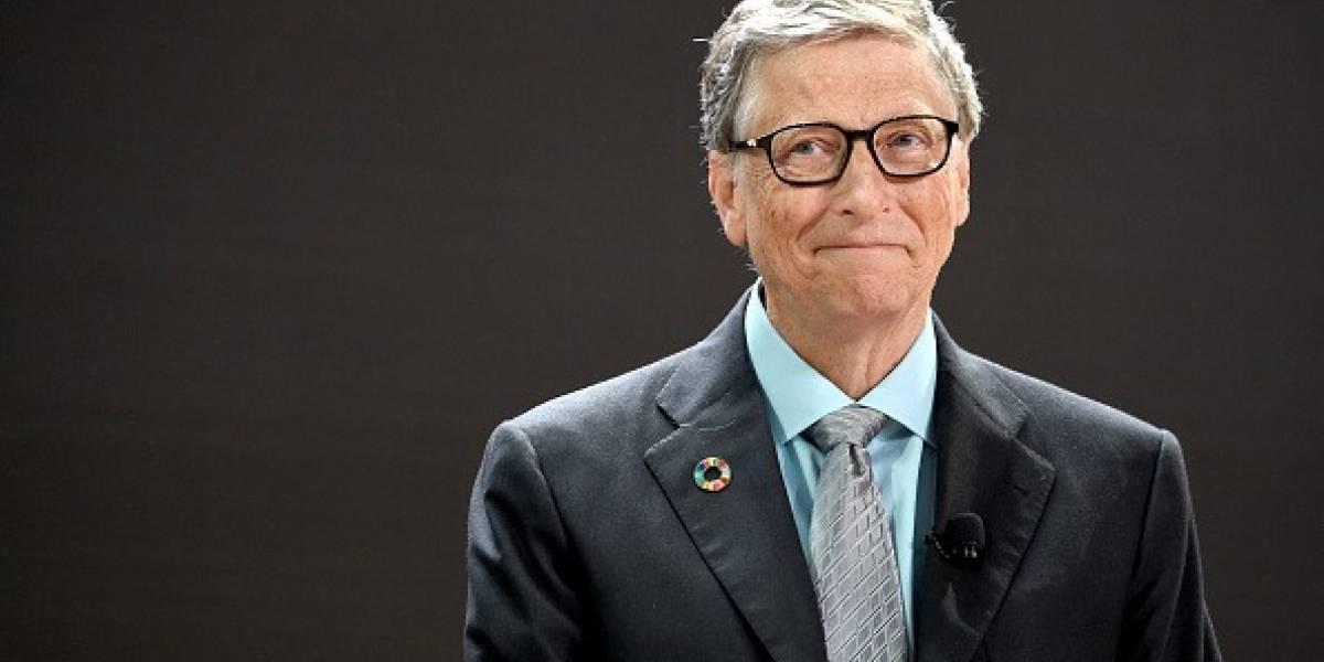 Los 10 consejos de Bill Gates para alcanzar el éxito