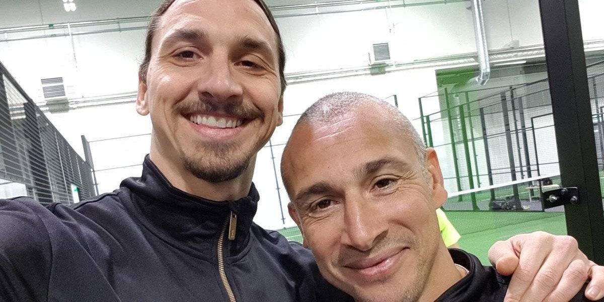 Ibrahimovic asegura estar listo para el Mundial