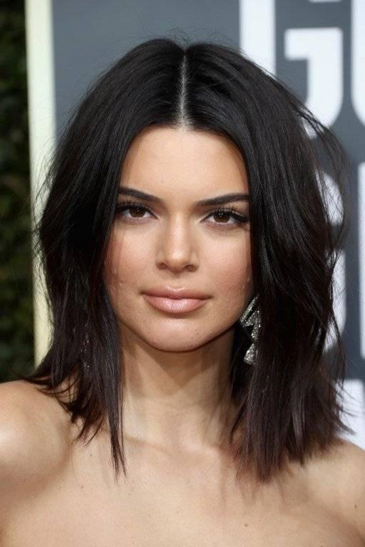 Kendall Jenner Golden Globes