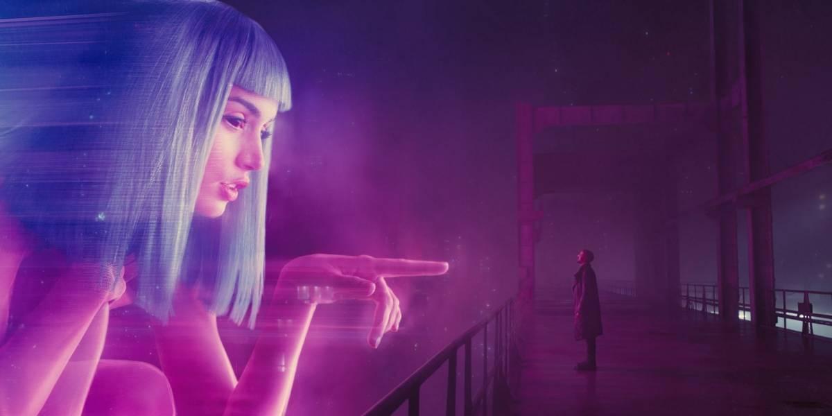 Oscar 2018: Blade Runner 2049 garante prêmio de Melhores Efeitos Visuais