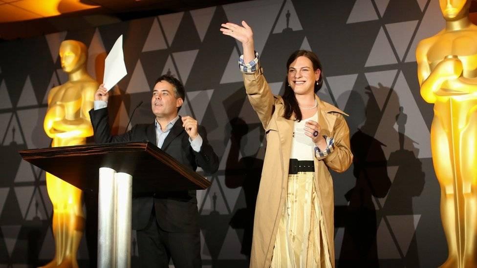 Una mujer fantástica: Tv abierta transmitirá película chilena nominada al Oscar