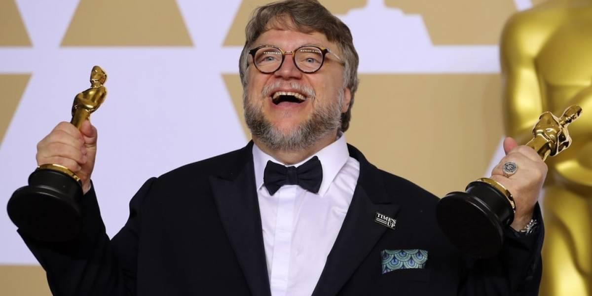 Guillermo del Toro recibirá estrella en el Paseo de la fama en Hollywood