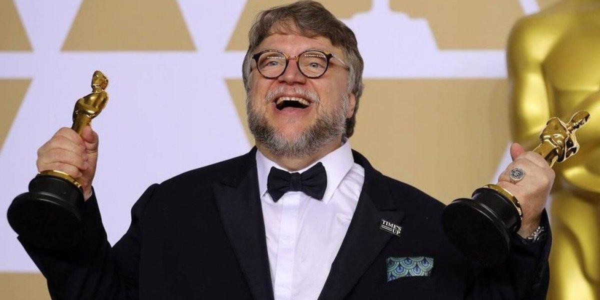 """Guillermo del Toro debutará en la animación con musical de """"Pinocho"""""""