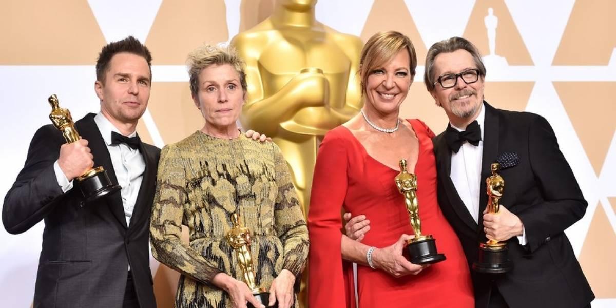 Oscar 2018: Quem são os vencedores