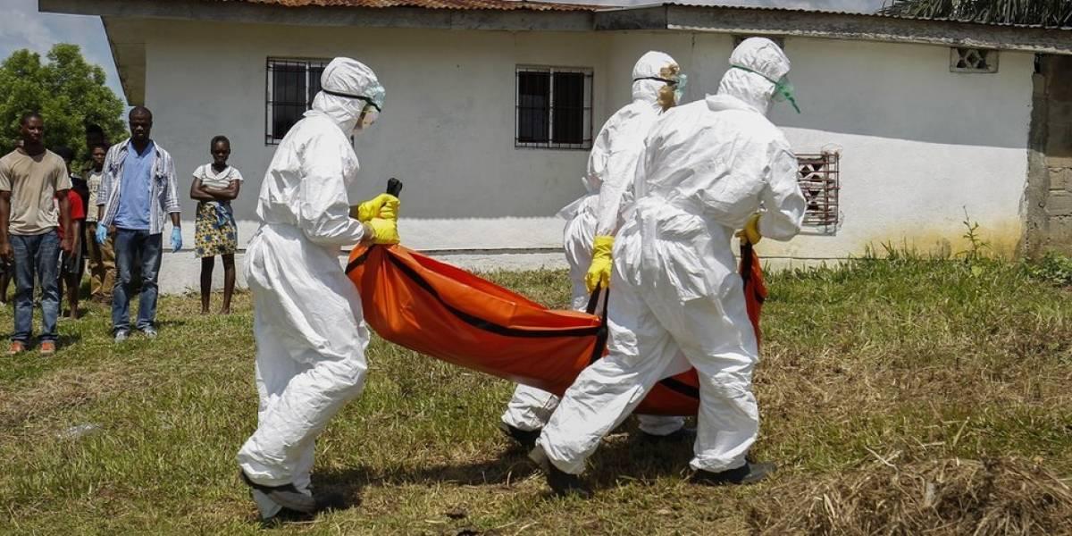 Mujer se negó a ser vacunada contra el ébola y falleció producto de la enfermedad