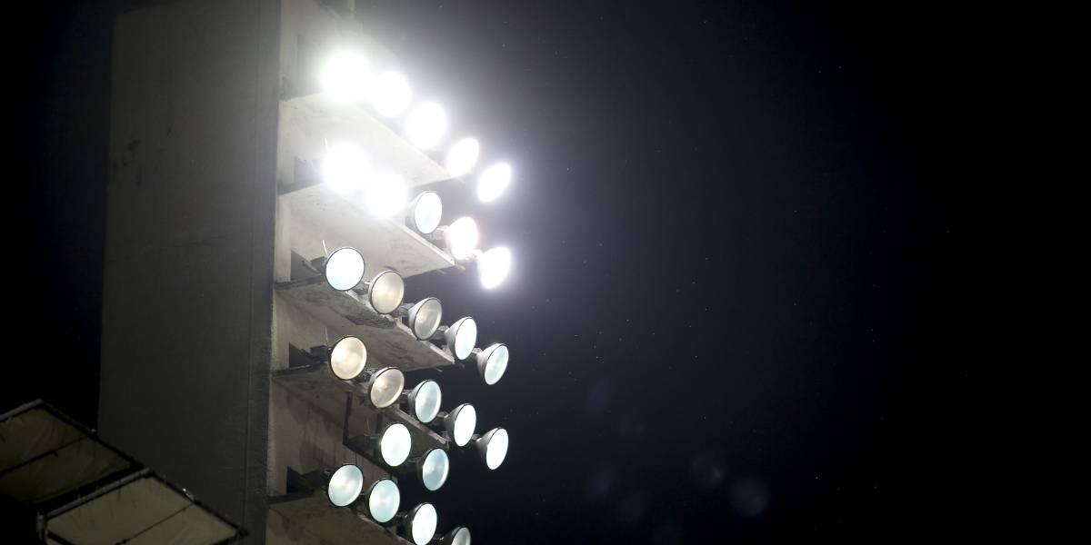 Após apagões, estádio do Pacaembu passa por reformulação na parte elétrica