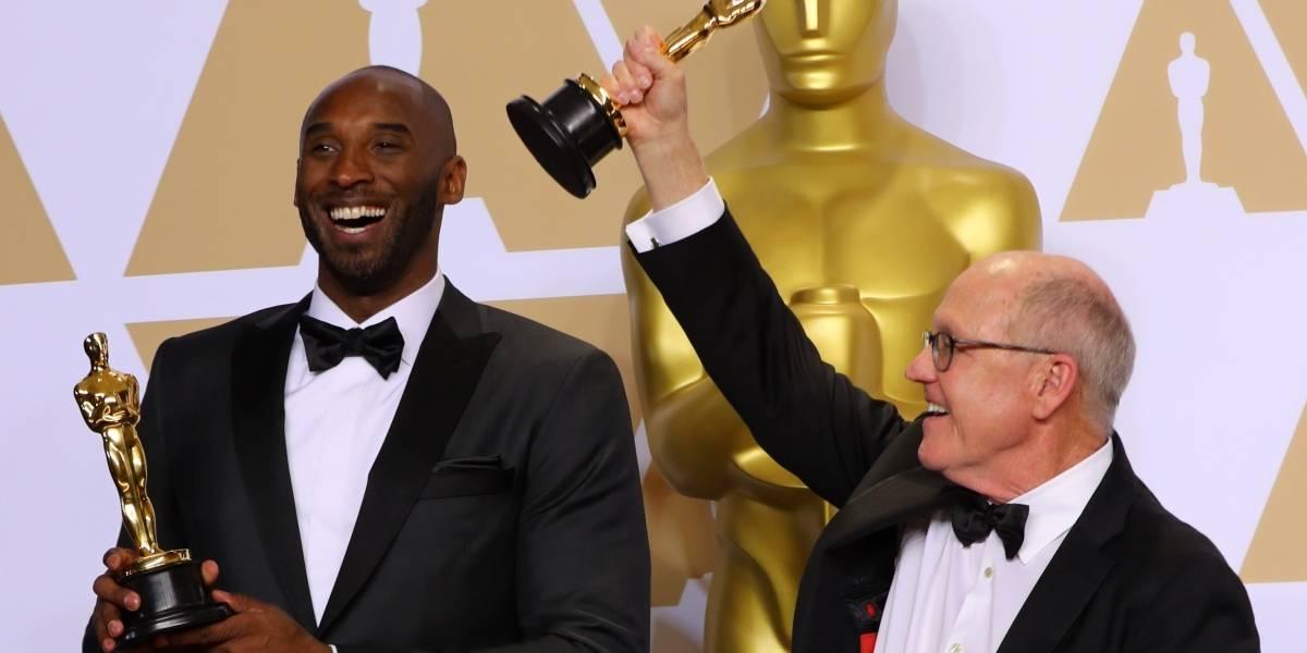 Oscar 2018: Dear Basketball leva a estatueta de Melhor Curta de Animação
