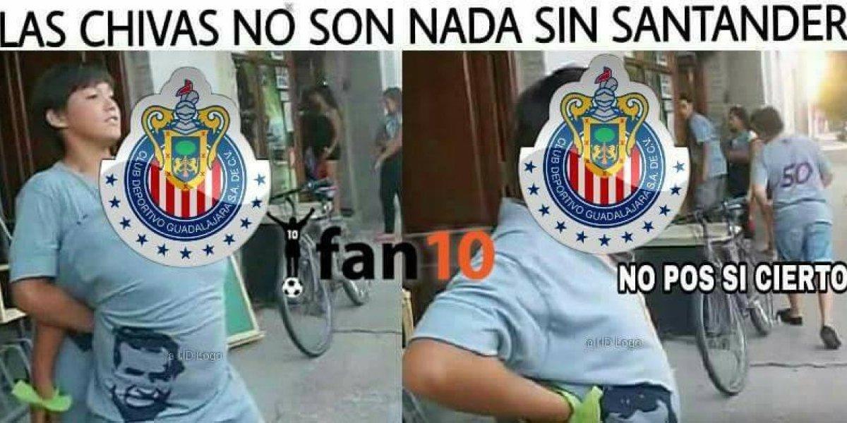 Los mejores memes de la Jornada 10 del Clausura 2018