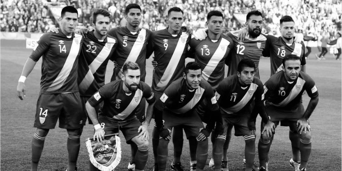 Concacaf deja fuera a Guatemala de un nuevo torneo