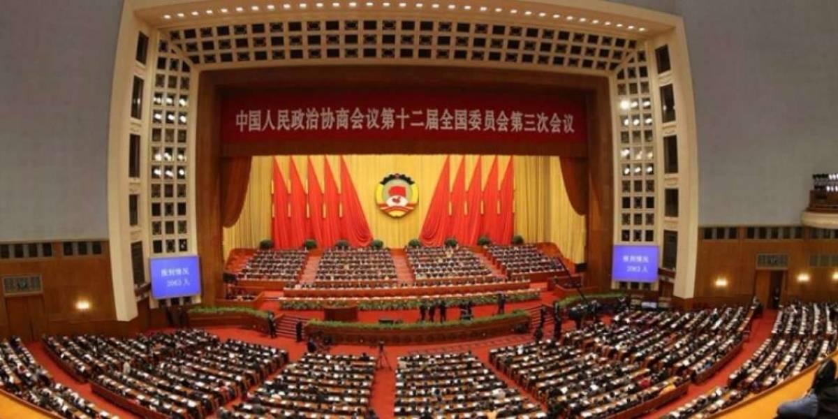China inicia planes para crear un 'poderoso país socialista moderno'