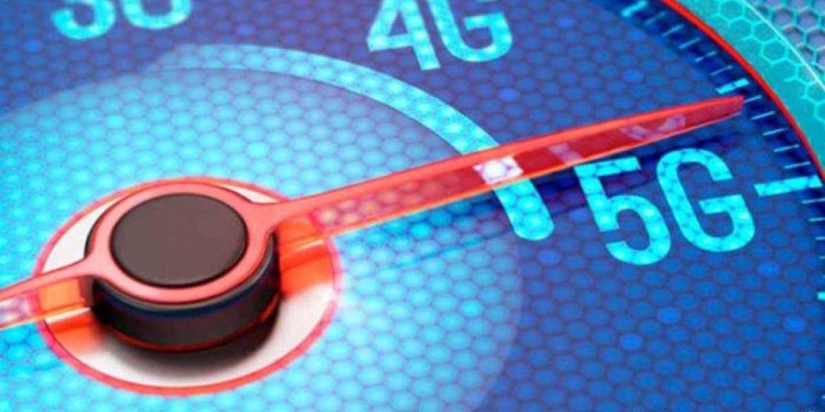 Chile: En 2018 comenzarán las pruebas urbanas de redes 5G