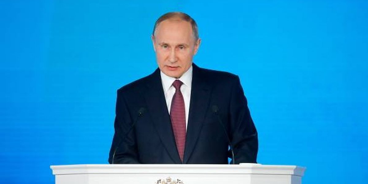 ¿Qué hay detrás del anuncio nuclear de Vladimir Putin?
