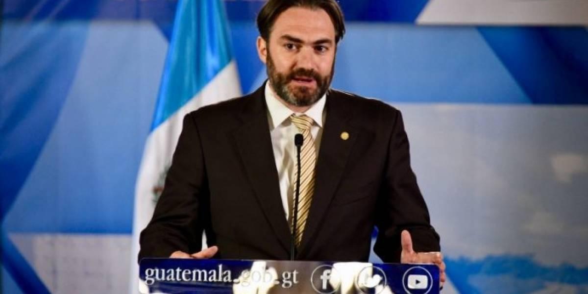 Mineco propone libramiento en Cuyotenango para agilizar comercio y turismo