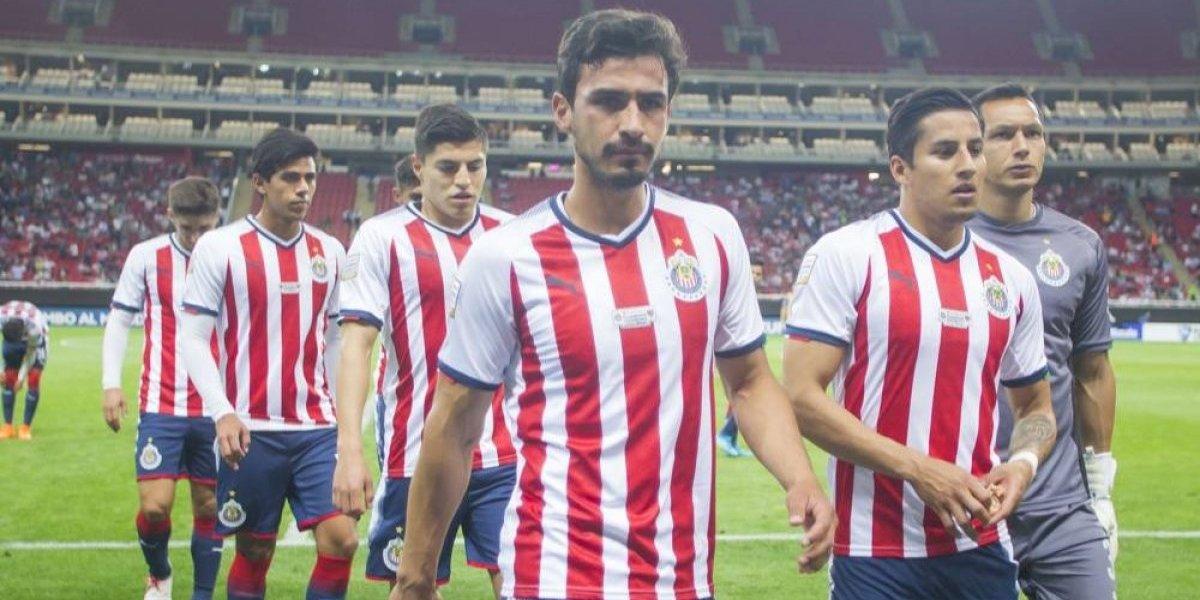 Oswaldo Alanís asegura que Chivas va con todo a ganar