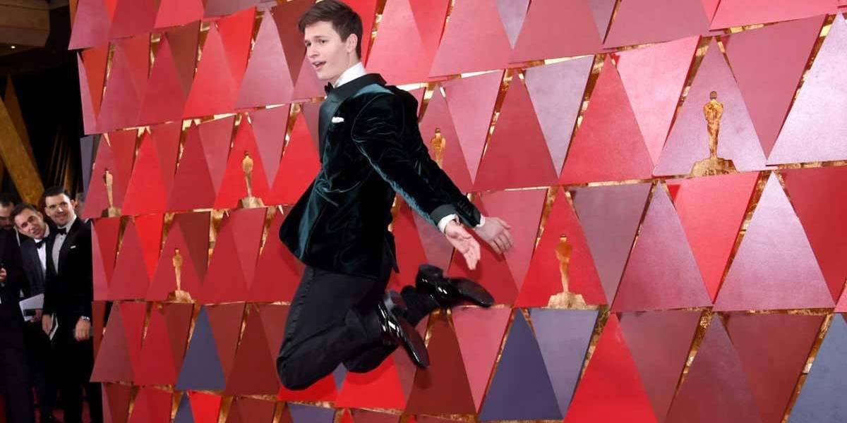 Oscar 2018: eles também acertam; veja os melhores looks dos homens