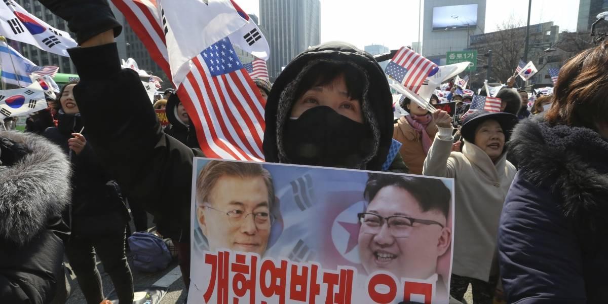 Kim Jong-un ofrecerá cena a delegados surcoreanos