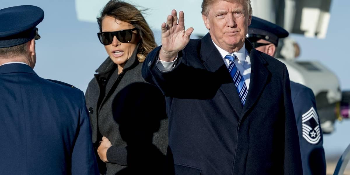 Aranceles al acero y aluminio serían eliminados si hay un nuevo TLCAN: Trump