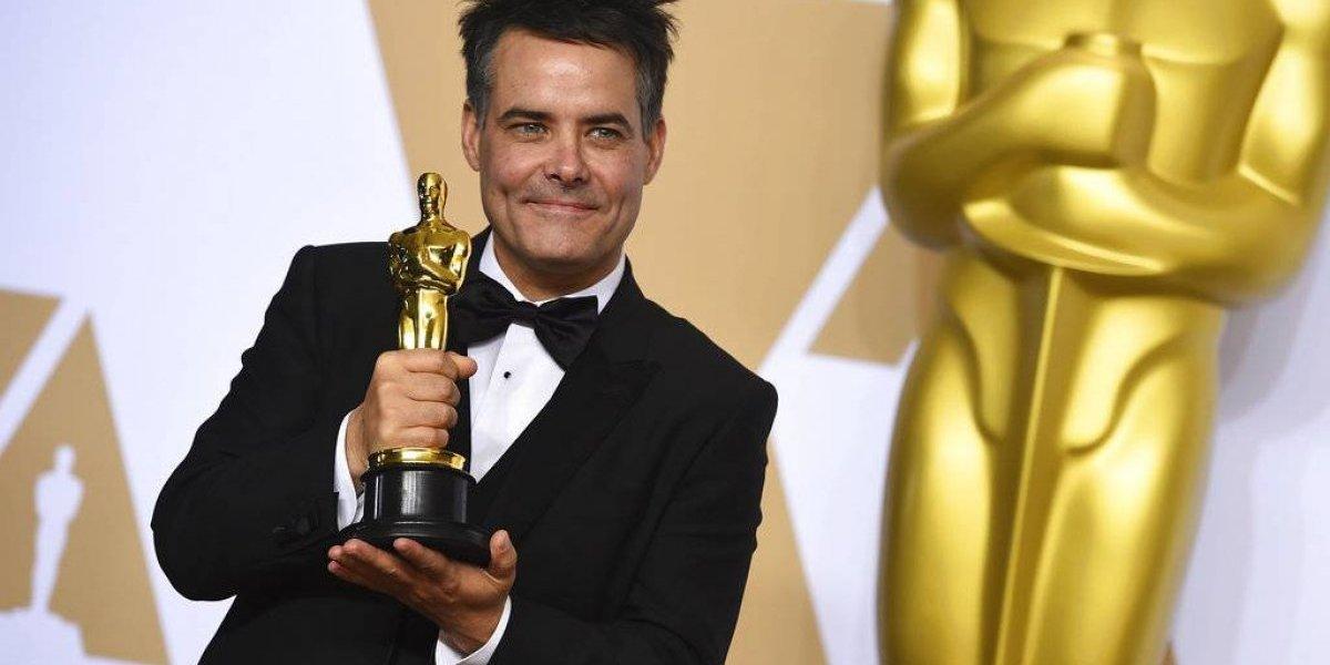 """""""Este premio nos llena de orgullo"""": En redes sociales festejan por el Oscar de """"Una Mujer Fantástica"""""""
