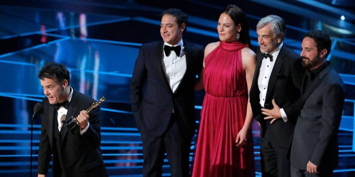"""Piñera felicita a """"Una mujer fantástica"""" tras Oscar y tuiteros le recuerdan polémica frase sobre niños transgéneros"""
