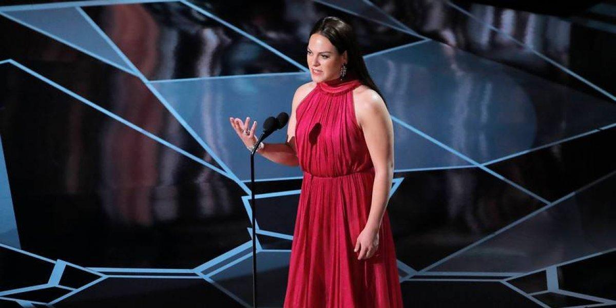 """""""La verdadera mujer fantástica es mujer y fue la madre de Cristo"""": el tuiteo de Henry Boys en contra del Oscar para Chile"""