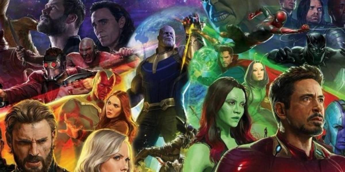 Avengers: Infinity War rompe nuevo récord, la película recauda 1000 millones de dólares