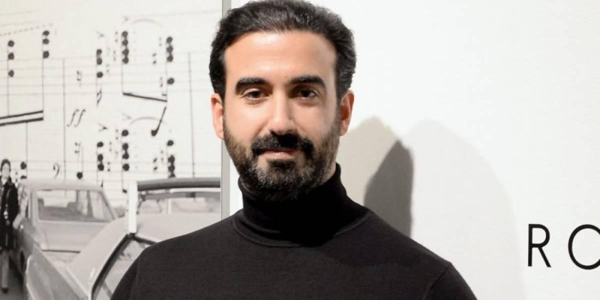El extraño pasado de Ayman Hariri, fundador de Vero