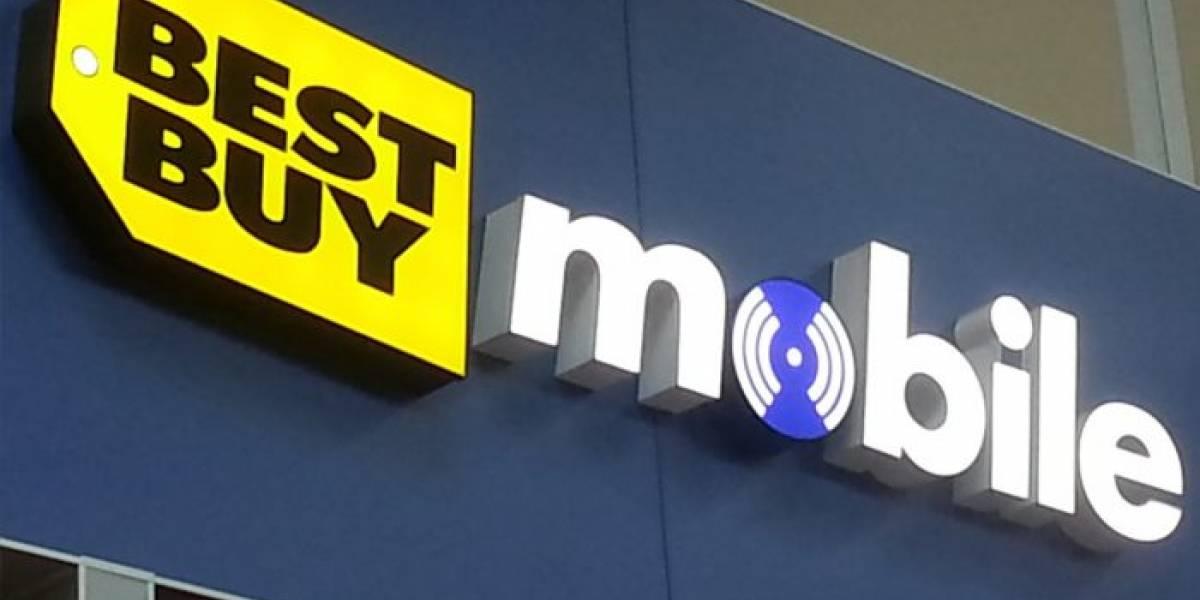 Best Buy cerrará la mitad de sus tiendas para venta de móviles